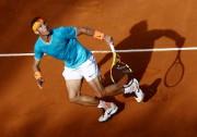 Rafael Nadal... (PHOTOMATTEO CIAMBELLI, ARCHIVES REUTERS) - image 12.0