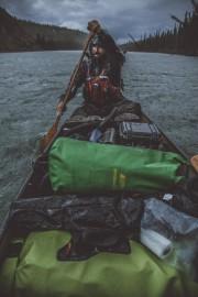 L'aventurier Martin Trahan durant une expédition... (PHOTO JAY KOLSCH, FOURNIE PAR MARTIN TRAHAN) - image 3.0