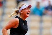 Anastasia Potapova n'avait jamais battu une joueuse du... (PHOTO KAI PFAFFENBACH, REUTERS) - image 2.0