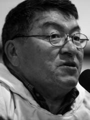 Zebedee Nungak, auteur du livreContre le colonialisme dopé... (PHOTO FOURNIE PAR L'INSTITUT CULTUREL AVATAQ) - image 2.0