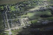 Une série de tornades a dévasté des terres... (PHOTOSEAN KILPATRICK, ARCHIVES LA PRESSE CANADIENNE) - image 4.0