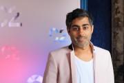 ManishVora, cofondateur et président del'entrepriseTheMuseum of IceCream... (PHOTO EDOUARDPLANTE-FRÉCHETTE, LA PRESSE) - image 2.0