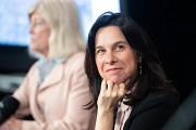 Valérie Plante, mairesse de Montréal... (PHOTO PATRICK SANFAÇON, LA PRESSE) - image 2.0