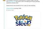 Il s'appellera «Pokemon Sleep» et le concept est séduisant mais les détails... - image 2.0