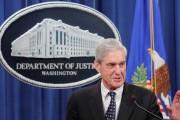 Robert Mueller a livré une allocution d'une dizaine... (REUTERS) - image 2.0