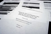 Sur plus de 450 pages, Robert Mueller détaille... (AP) - image 3.0