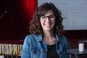 Karine Baron est depuis près d'un an directrice... (PHOTO MICHEL ALBERT, FOURNIE PAR QUÉBEC CINÉMA) - image 4.0
