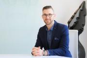 Antoine Chaume, planificateur financier chez Lafond+Associés... (PHOTO EDOUARD PLANTE-FRÉCHETTE, LA PRESSE) - image 2.0