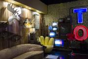 Le studio de Toronto est ouvert depuis le... (PHOTO CHRISTOPHER KATSAROV, ARCHIVES LA PRESSE CANADIENNE) - image 2.0