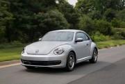 La Volkswagen Beetle... (PHOTO FOURNIE PAR VOLKSWAGEN) - image 3.0
