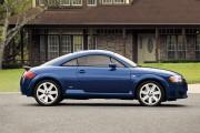 L'Audi TT 2005... (PHOTO FOURNIE PAR AUDI) - image 5.0