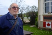 Michel Le Gallo, 82ans... (PHOTO JEAN-CHRISTOPHE LAURENCE, LA PRESSE) - image 4.0