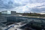 Le nouveau campus MIL de l'Université de Montréal... (PHOTO BERNARDBRAULT, LA PRESSE) - image 2.0