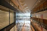 Le nouveau campus MIL de l'Université de Montréal... (PHOTO BERNARDBRAULT, LA PRESSE) - image 4.0