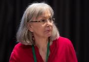 La commissaire en chef Marion Buller... (PHOTO DARRYL DYCK, LA PRESSE CANADIENNE) - image 3.0