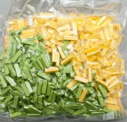 La police a saisi divers types de comprimés.... (PHOTO FOURNIE PAR LA POLICE DE LAVAL) - image 2.0