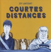 Courtes distances, deJoff Winterhart... (IMAGE FOURNIE PAR L'ÉDITEUR) - image 7.0