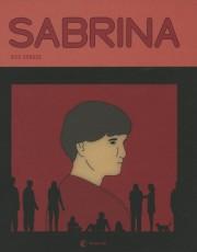 Sabrina, de Nick Drnaso... (IMAGE FOURNIE PAR L'ÉDITEUR) - image 11.0