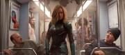 Brie Larson (Captain Marvel, dans le film du... (PHOTO FOURNIE PAR LA PRODUCTION) - image 3.0