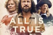 Le film All Is True, réalisé par Kenneth... (IMAGE TIRÉE DE L'INTERNET) - image 2.0