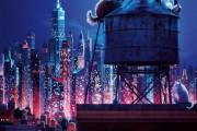 Affiche du film d'animation The Secret Life of... (ILLUSTRATION FOURNIE PAR ILLUMINATION) - image 2.0