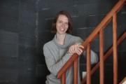 KarineCyr, fondatrice de la communauté virtuelle Des fleurs... (PHOTO MARTINCHAMBERLAND, LA PRESSE) - image 2.0