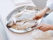 Les poissons grillés sont la spécialité dont la... (PHOTO TIRÉE DE LA PAGE FACEBOOK D'ESTIATORIO MILOS) - image 3.0