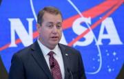 Jeff DeWit, chef de la direction financière de... (PHOTO FOURNIE PAR LA NASA) - image 3.0