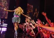 Céline Dion, lors de l'avant-dernière représentation de son... (PHOTO TIRÉE D'INSTAGRAM) - image 3.0