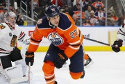 Milan Lucic... (PHOTO PERRY NELSON, USA TODAY SPORTS) - image 2.0