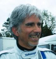 Damon Hill... (PHOTO WIKIPEDIA) - image 4.0