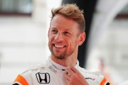 Jenson Button... (PHOTO HONDA MOTORSPORT) - image 5.0