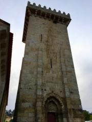 La tour médiévale de Travanca... (PHOTO KARYNE DUPLESSIS PICHÉ, COLLABORATION SPÉCIALE) - image 2.0