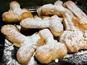 Les populaires bolos de São Gonçalo sont réputés... (PHOTO KARYNE DUPLESSIS PICHÉ, COLLABORATION SPÉCIALE) - image 3.0