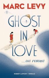 Ghost in Love, Marc Levy... (IMAGE FOURNIE PAR L'ÉDITEUR) - image 2.0