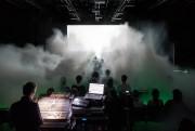 Vue de l'expérience immersive FEED.X, de l'artiste autrichien... (PHOTO FOURNIE PAR ELEKTRA) - image 5.0