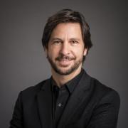 Le directeur des politiques publiques chez Netflix, Stéphane... (PHOTO FOURNIE PAR LE FONDS DES MÉDIAS DU CANADA) - image 2.0