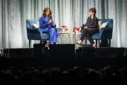 L'ancienne première dame des États-Unis, MichelleObama, est venue... (PHOTO OLIVIERPONTBRIAND, ARCHIVES LA PRESSE) - image 2.0