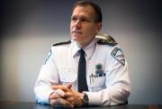Martin Prud'homme, directeur de la Sûreté du Québec... (PHOTO OLIVIER JEAN, ARCHIVES LA PRESSE) - image 2.0