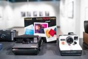 Plusieurs appareils photo de collection sont montrés dans... (PHOTO DAVIDBOILY, LA PRESSE) - image 4.0