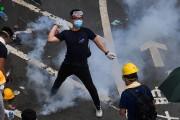 Hong Kong est depuis une dizaine d'années le... (AFP) - image 4.0