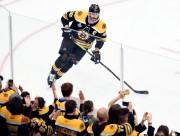 Zdeno Chara fait partie des joueurs des Bruins... (PHOTOBOB DECHIARA, USA TODAY SPORTS) - image 2.0