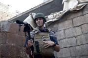 James Foley à Alep, en Syrie, en novembre... (AP) - image 2.0