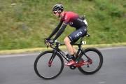 Chris Froome utilisait le Dauphiné comme un test... (PHOTO ANNE-CHRISTINE POUJOULAT, AGENCE FRANCE-PRESSE) - image 2.0