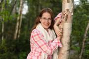 Sabrina Tremblay cultive plusieurs fruits chez elle à... (PHOTO FOURNIE PAR SABRINA TREMBLAY) - image 3.0