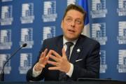 MartinOuellet, député du Parti québécois et porte-parole du... (PHOTOPATRICELAROCHE, ARCHIVES LE SOLEIL) - image 4.0