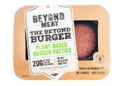 Les galettes de hamburger et les saucisses de... (PHOTO FOURNIE PAR BEYOND MEAT) - image 2.0