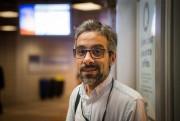 Mohamed Ouessal, un usager quotidien du Réseau de... (PHOTO OLIVIER PONTBRIAND, LA PRESSE) - image 5.0
