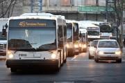 Les autobus du Réseau de transport de Longueuil... (PHOTO BERNARD BRAULT, ARCHIVES LA PRESSE) - image 2.0
