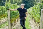 Le vinificateur Thomas Bachelder... (PHOTO FOURNIE PAR ARTERRA CANADA) - image 2.0